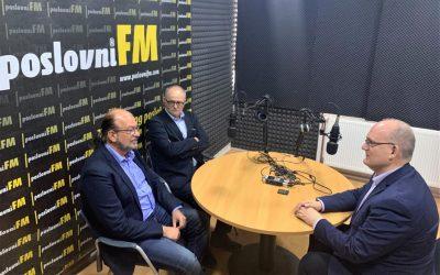 Zlatko Bukovac i prof. dr. sc. Neven Duić: Postanimo izvoznik energije